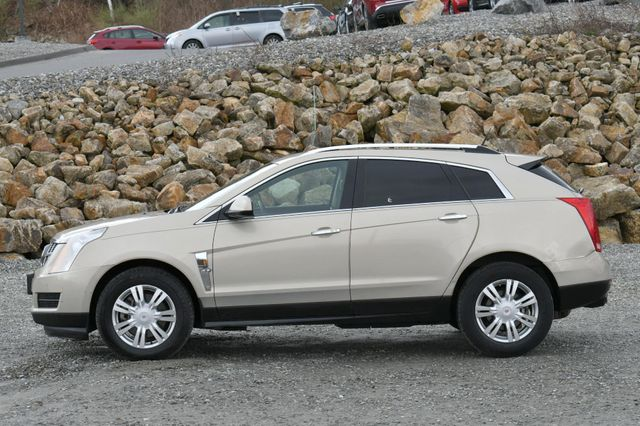 2012 Cadillac SRX Luxury Collection Naugatuck, Connecticut 3