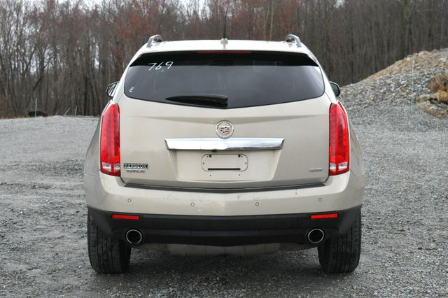 2012 Cadillac SRX Luxury Collection Naugatuck, Connecticut 5