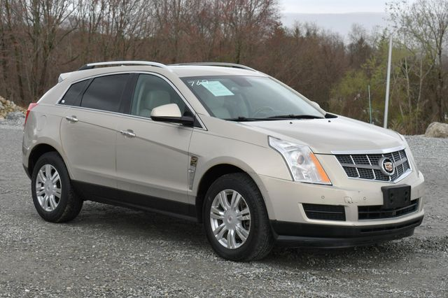 2012 Cadillac SRX Luxury Collection Naugatuck, Connecticut 8