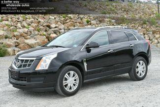 2012 Cadillac SRX Luxury Collection Naugatuck, Connecticut