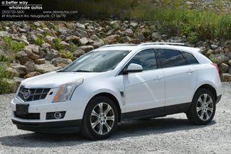 2012 Cadillac SRX Performance Collection AWD Naugatuck, Connecticut