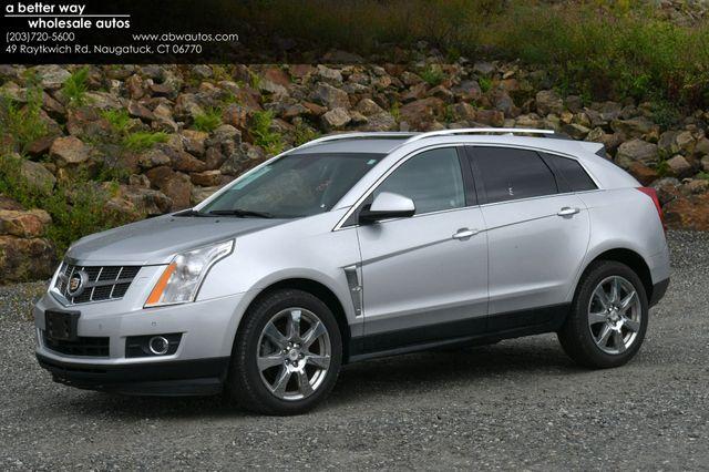 2012 Cadillac SRX Performance Collection Naugatuck, Connecticut