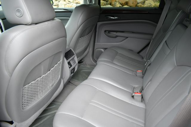 2012 Cadillac SRX Performance Collection Naugatuck, Connecticut 13