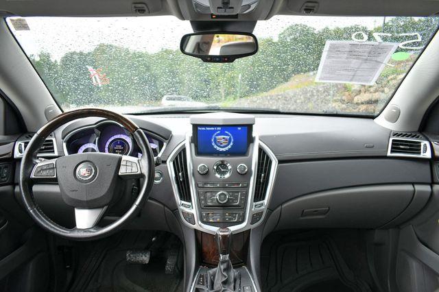 2012 Cadillac SRX Performance Collection Naugatuck, Connecticut 16