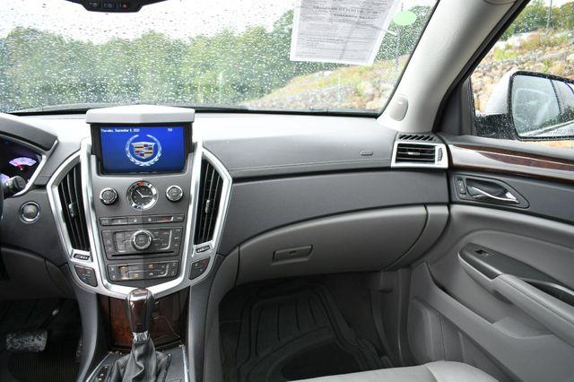 2012 Cadillac SRX Performance Collection Naugatuck, Connecticut 17