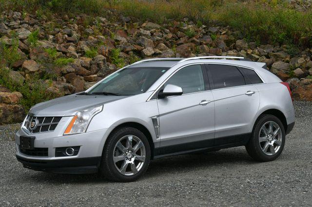 2012 Cadillac SRX Performance Collection Naugatuck, Connecticut 2