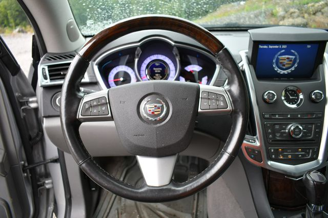 2012 Cadillac SRX Performance Collection Naugatuck, Connecticut 19