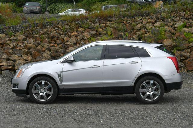 2012 Cadillac SRX Performance Collection Naugatuck, Connecticut 3