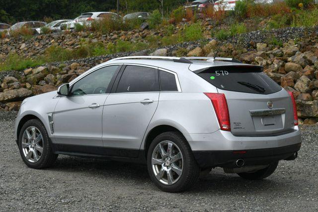 2012 Cadillac SRX Performance Collection Naugatuck, Connecticut 4
