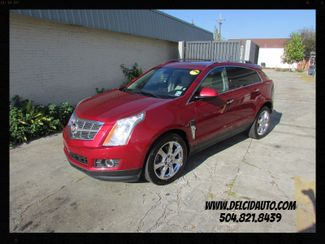 2012 Cadillac SRX Performance Collection, Low Miles! Very CLean! in New Orleans Louisiana, 70119
