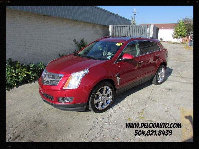 2012 Cadillac SRX Performance Collection, Low Miles! Very CLean!