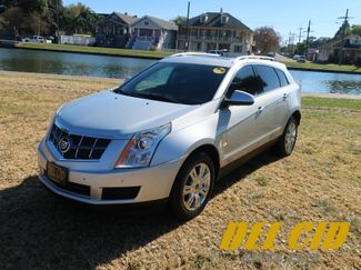 2012 Cadillac SRX Luxury Collection in New Orleans, Louisiana 70119