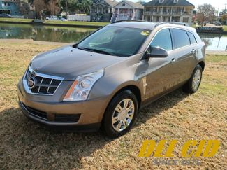2012 Cadillac SRX Base in New Orleans, Louisiana 70119