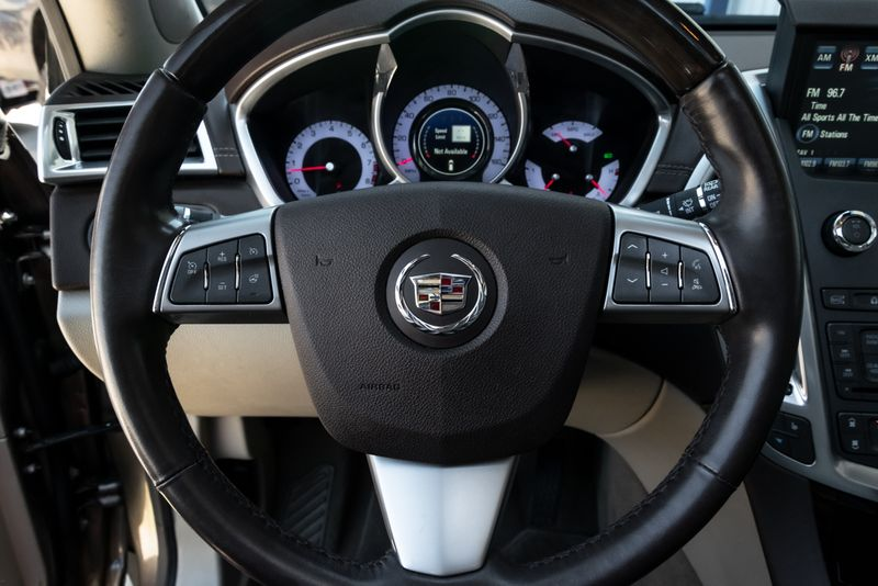2012 Cadillac SRX Luxury Collection in Rowlett, Texas