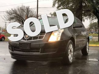 2012 Cadillac SRX Base in San Antonio, TX 78233