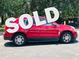 2012 Cadillac SRX Luxury Collection in San Antonio, TX 78233