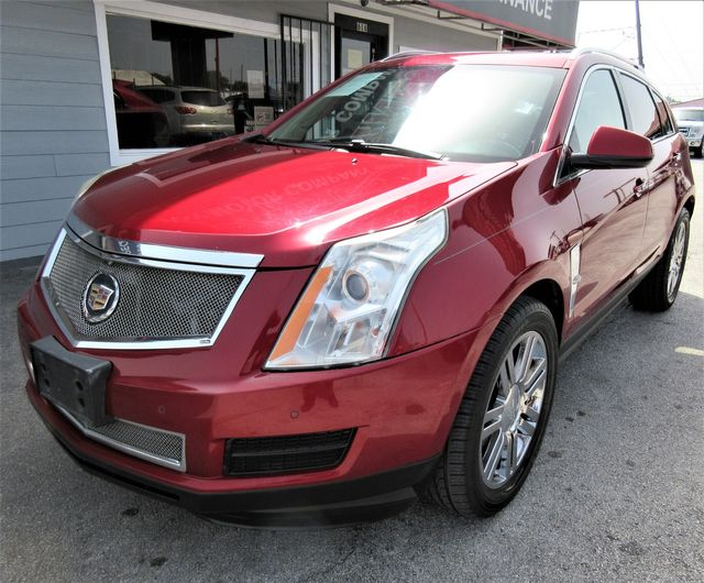 2012 Cadillac SRX Luxury Collection south houston, TX 1