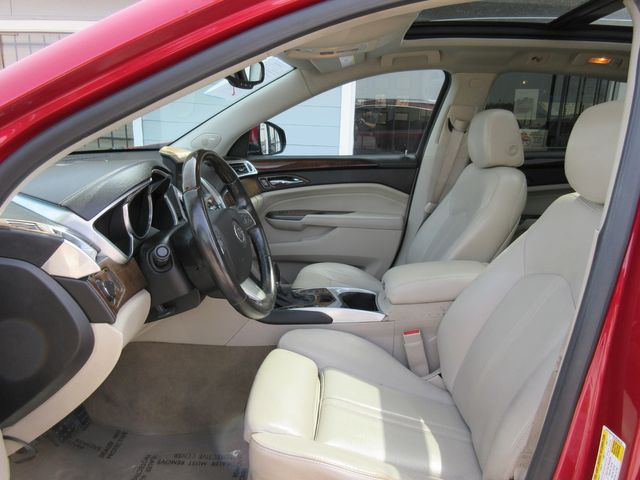 2012 Cadillac SRX Luxury Collection south houston, TX 7