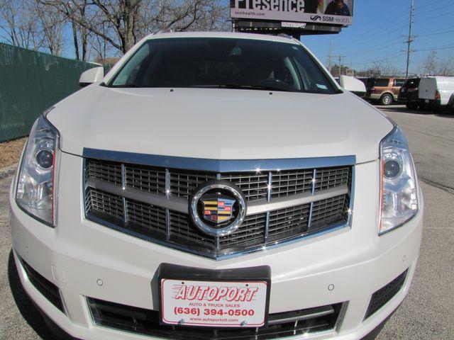 2012 Cadillac SRX Luxury Collection St. Louis, Missouri 1