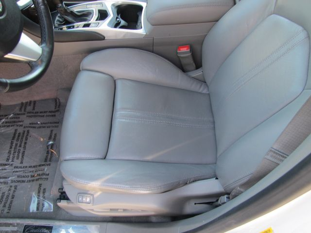 2012 Cadillac SRX Luxury Collection St. Louis, Missouri 7