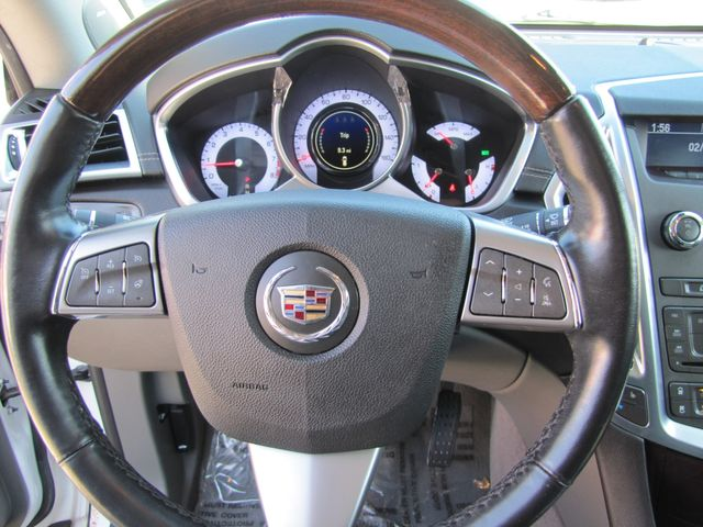 2012 Cadillac SRX Luxury Collection St. Louis, Missouri 5