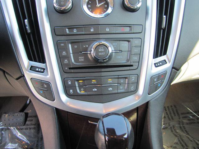 2012 Cadillac SRX Luxury Collection St. Louis, Missouri 6