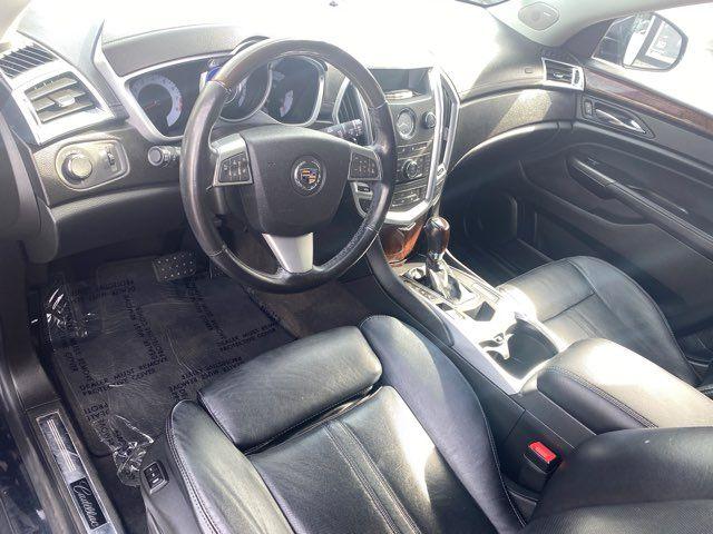 2012 Cadillac SRX Luxury Collection in Tacoma, WA 98409