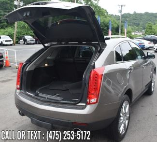 2012 Cadillac SRX Performance Collection Waterbury, Connecticut 13