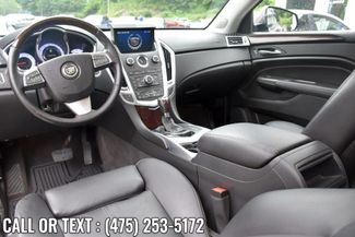 2012 Cadillac SRX Performance Collection Waterbury, Connecticut 16