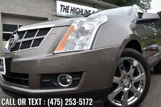 2012 Cadillac SRX Performance Collection Waterbury, Connecticut 1