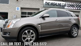 2012 Cadillac SRX Performance Collection Waterbury, Connecticut 3