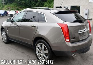 2012 Cadillac SRX Performance Collection Waterbury, Connecticut 4