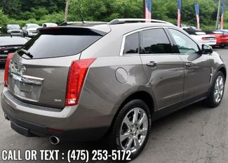 2012 Cadillac SRX Performance Collection Waterbury, Connecticut 6