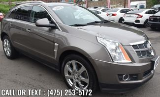 2012 Cadillac SRX Performance Collection Waterbury, Connecticut 8