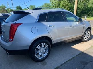 2012 Cadillac SRX Luxury Collection  city MA  Baron Auto Sales  in West Springfield, MA