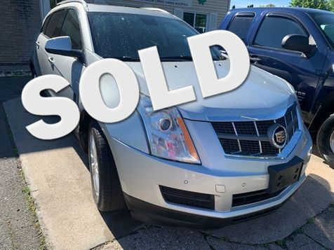 2012 Cadillac SRX Luxury Collection in West Springfield, MA