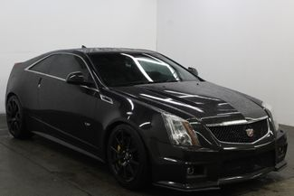 2012 Cadillac V-Series in Cincinnati, OH 45240