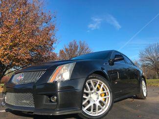 2012 Cadillac V-Series in Leesburg, Virginia 20175