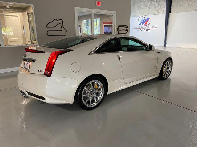 2012 Cadillac V-Series in Longwood, FL 32750