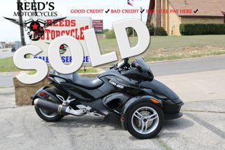 2012 Can-Am Spyder RS 990 | Hurst, Texas | Reed's Motorcycles in Hurst Texas