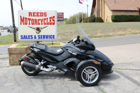 2012 Can-Am Spyder RS 990 | Hurst, Texas | Reed's Motorcycles in Hurst, Texas