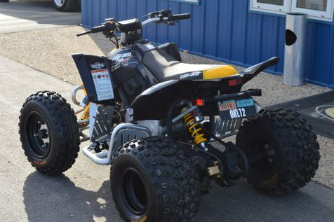 2012 Can-Am DS 90 X  in Alexandria, Minnesota
