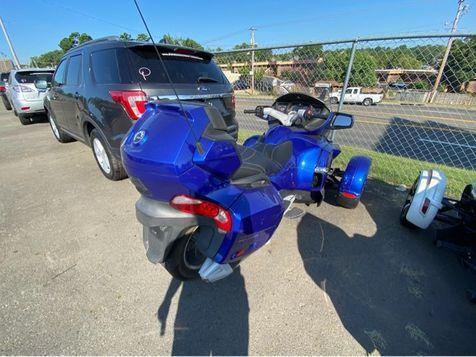 2012 Can-Am SPYDER  - John Gibson Auto Sales Hot Springs in Hot Springs, Arkansas