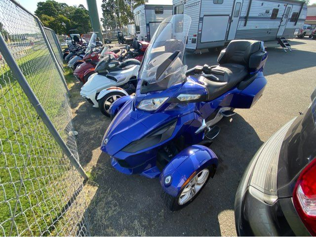 2012 Can-Am SPYDER  - John Gibson Auto Sales Hot Springs in Hot Springs Arkansas