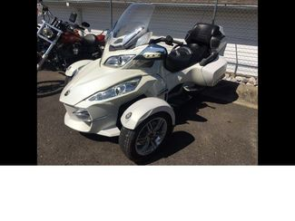 2012 Can Am SPYDER  | Little Rock, AR | Great American Auto, LLC in Little Rock AR AR