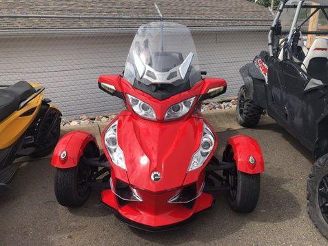 2012 Can Am SPYDER  | Little Rock, AR | Great American Auto, LLC in Little Rock, AR