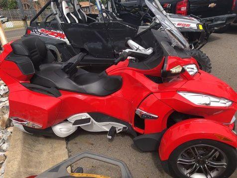 2012 Can Am SPYDER    Little Rock, AR   Great American Auto, LLC in Little Rock, AR