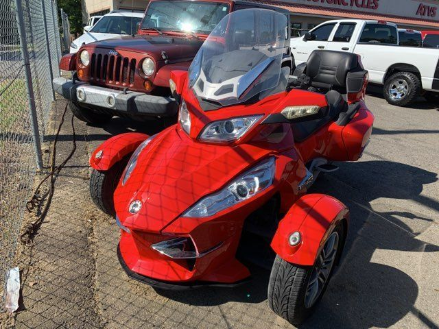 2012 Can Am SPYDER  | Little Rock, AR | Great American Auto, LLC in Little Rock AR AR