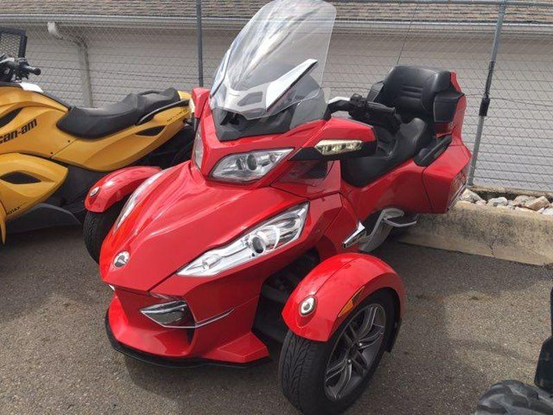 2012 Can Am SPYDER  | Little Rock, AR | Great American Auto, LLC in Little Rock AR