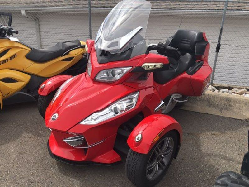 2012 Can Am SPYDER  | Little Rock, AR | Great American Auto, LLC in Little Rock AR